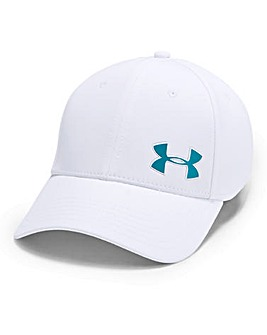 Under Armour Gold Headline Cap