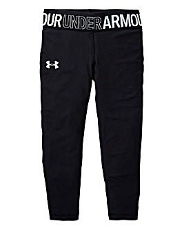Under Armour Younger Girls Heat Gear Leggings
