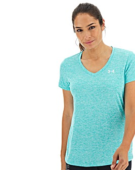 Under Armour V Neck Training Tee