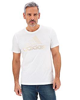 adidas BOS Foil T Shirt