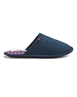 Ben Sherman Berkeley Mule Slippers