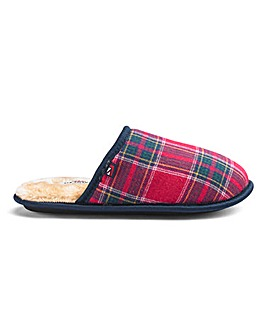 Ben Sherman Connaught Mule Slippers