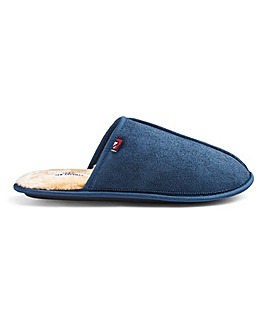 76e04e426663 Mens Slippers Up To Size 16 - Wide Fit Options