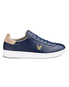 Lyle & Scott Cooper Lace Up Trainers