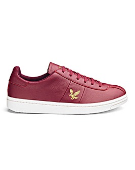 Lyle & Scott Campbell Trainers