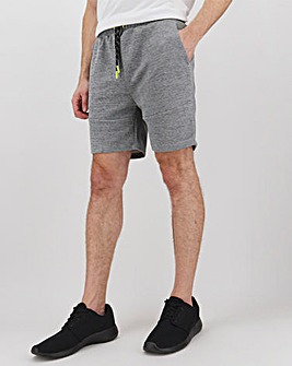 Jacamo Active Tech Jog Shorts