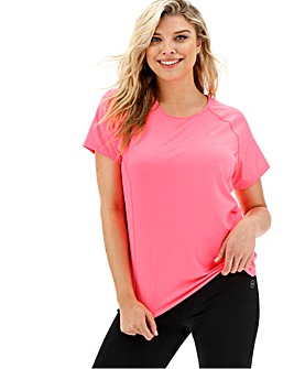 Active Value Neon T-shirt