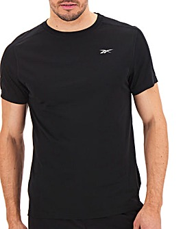 Reebok Tech Short Sleeved T-Shirt