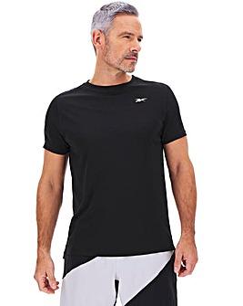 Reebok Tech Short Sleeved T-Shirt