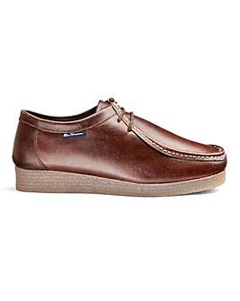 Ben Sherman Quad Wallabee Standard Fit