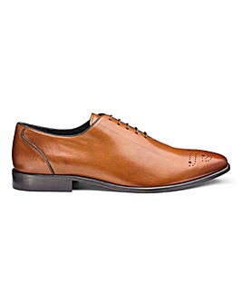 Peter Werth Leather Lace Up Brogues