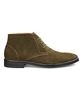 Joe Browns Suede Chukka Boots