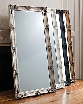 Adderley Floor Standing Leaner Mirror