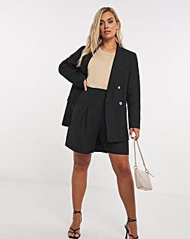 Tailored Bermuda Short