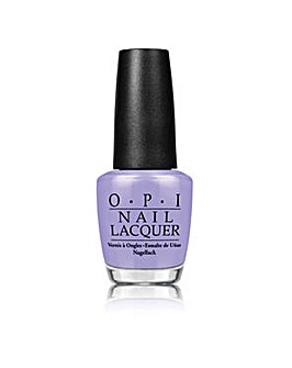 OPI Euro Centrale Youre Such a Budapest