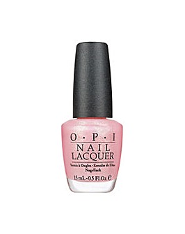 OPI Princesses Rules 15ml Nail Polish