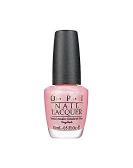 OPI Princesses Rules 15ml Nail Polish