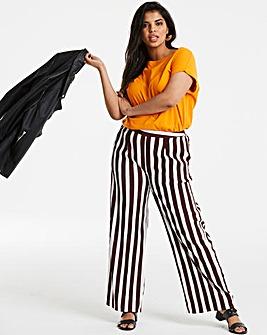 c2de45d587 White | Wide Leg | Trousers & Shorts | Womens | Fashion World