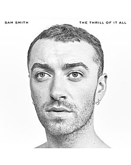 Sam Smith The Thrill Of It All CD