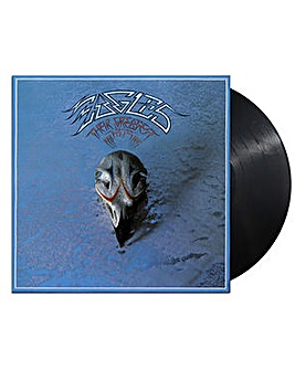 Eagles Greatest Hits 1971 to 75 Vinyl