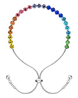 Buckley Rainbow Bracelet