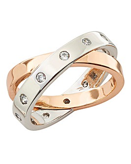 Buckley Rosa Ring