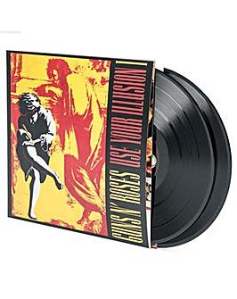 Guns N Roses Use Your Illusion 1 Vinyl