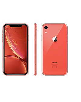 SIM Free Apple Iphone XR 256GB