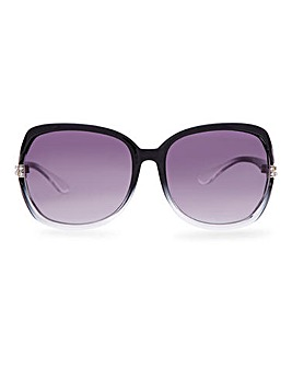 Imogen Black Sunglasses