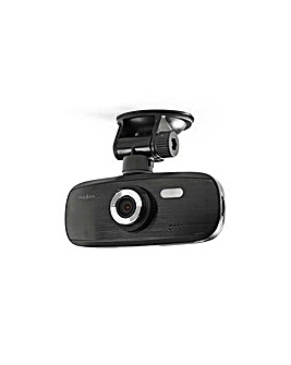"Nedis Full HD 2.7"" Dash Cam 1920x1080"
