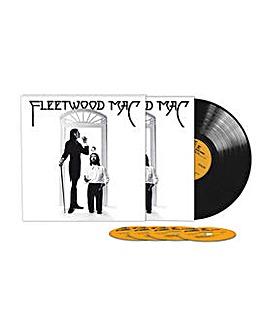 Fleetwood Mac Deluxe Edition CD Box Set