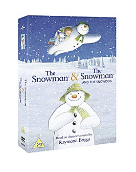 The Snowman and The Snowman and Snowdog
