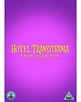Hotel Transylvania1 2 3 Monster Vacation