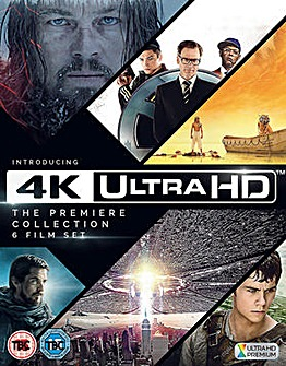 4K Premiere Collection
