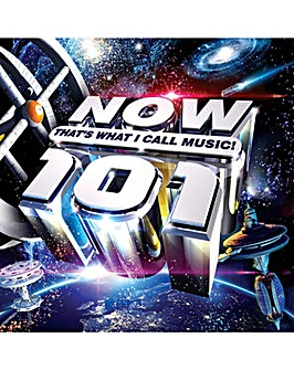 Now Thats What I Call Music 101 CD