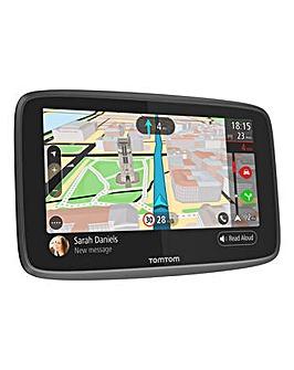 TomTom GO Professional 6200 Sat Nav