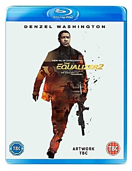 Equaliser 2 Bluray