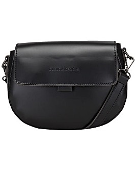 Claudia Canova Peggy Flap Over Cross Body Bag