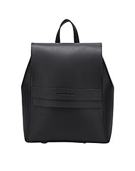 Claudia Canova Tana Flapover Backpack