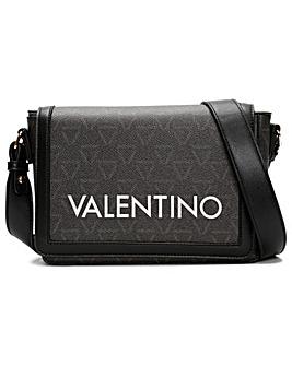 Valentino Bags Liuto Logo Satchel Bag