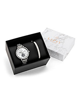 Lipsy Bracelet Watch