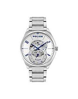 Police Bracelet Watch