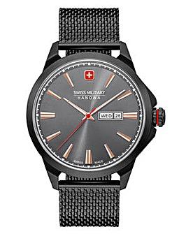 Swiss Military Strap Watch