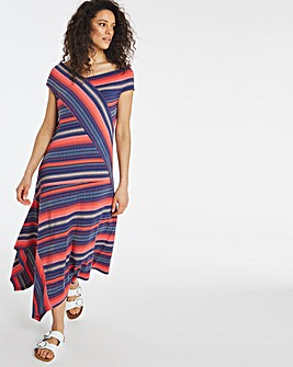 Joe Browns Asymmetric Dress