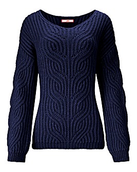 Joe Browns Lovely Layerable Jumper