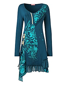 Joe Browns Got It All Tunic