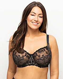 Pour Moi Sofia Side Support Bra