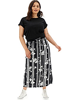 2610c6ce5 Plus Size Skirts | Mini, Midi and Maxi Skirts | Simply Be