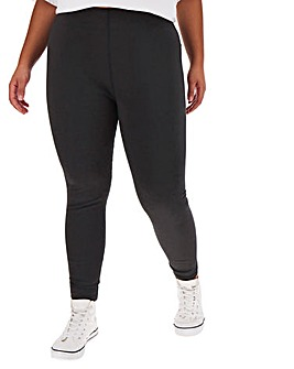 Ponte Stretch Leggings Regular