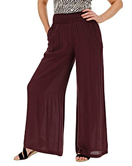 6ed40fddd1e87c Wide Leg | Trousers & Shorts | Womens | Oxendales